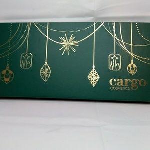 Brand new Cargo Emerald City Eyeshadow palette